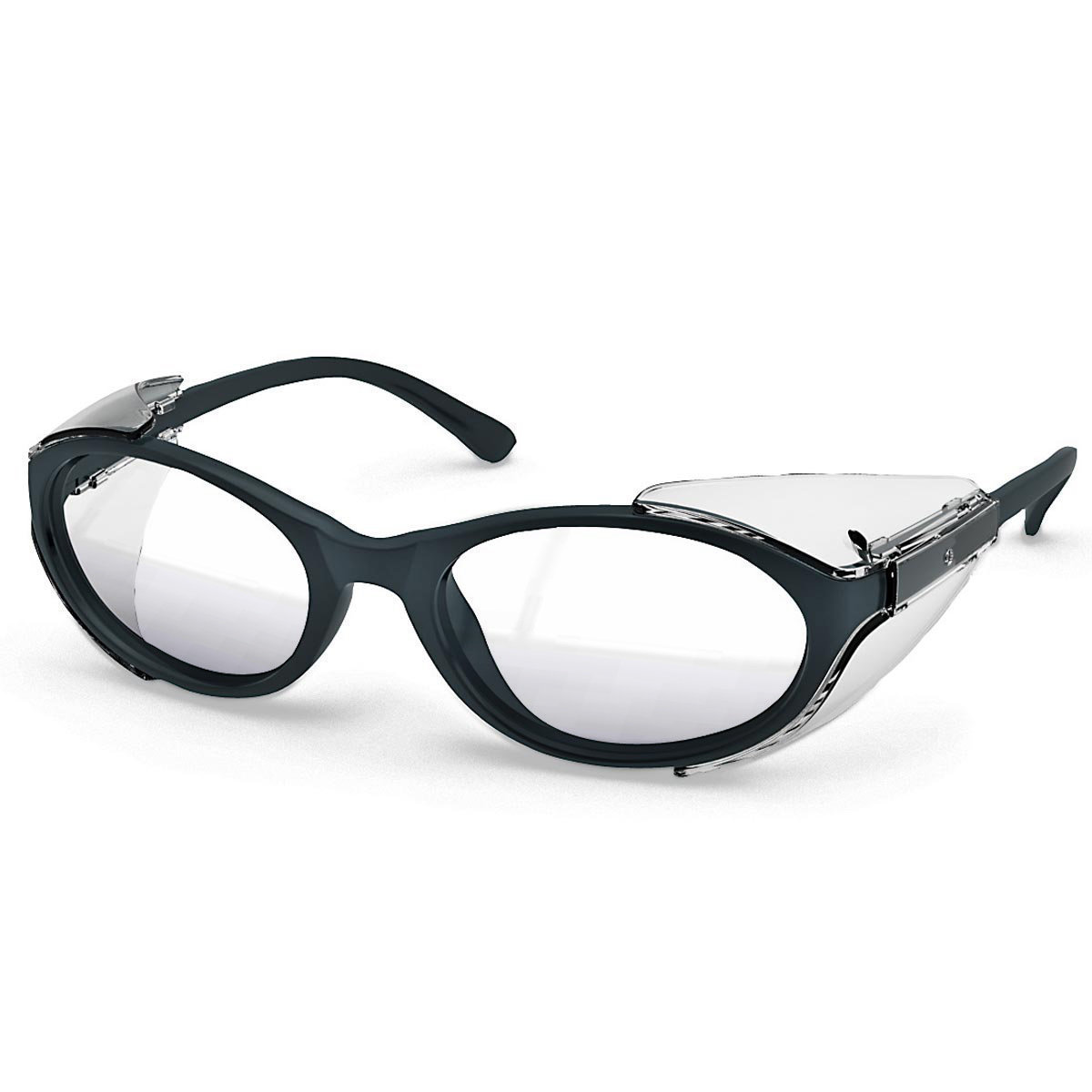 Uvex Korrektionsschutzbrille RX 5504 - Super-Entspiegelung