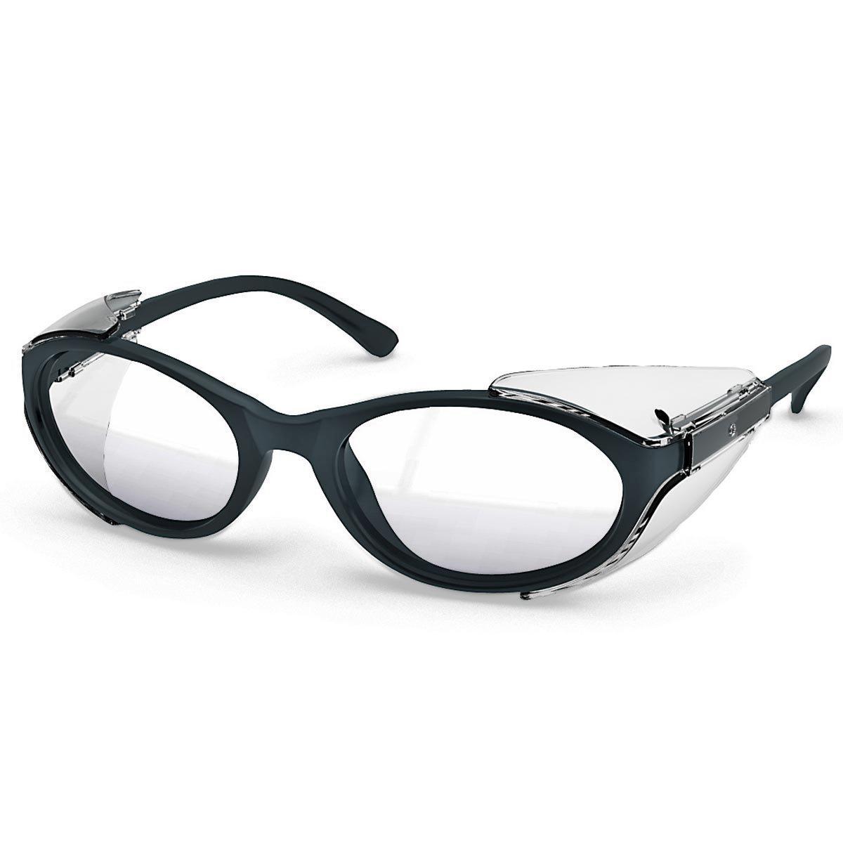 Uvex Korrektionsschutzbrille RX 5504 - UV blue protect