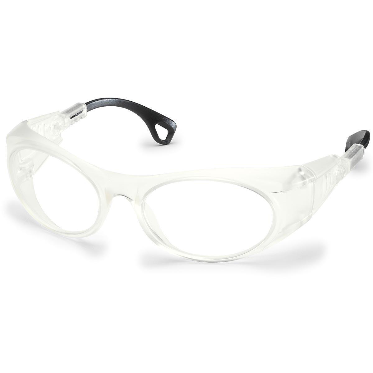 Uvex Korrektionsschutzbrille RX cd 5505 matt - Keine Entspiegelung