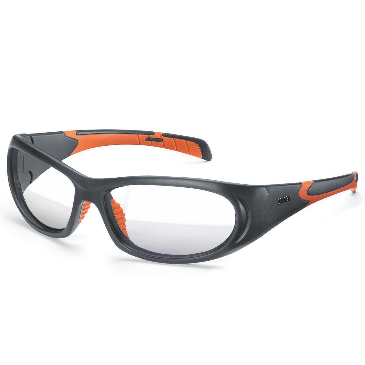 Uvex Korrektionsschutzbrille RX sp 5510 - UV blue protect