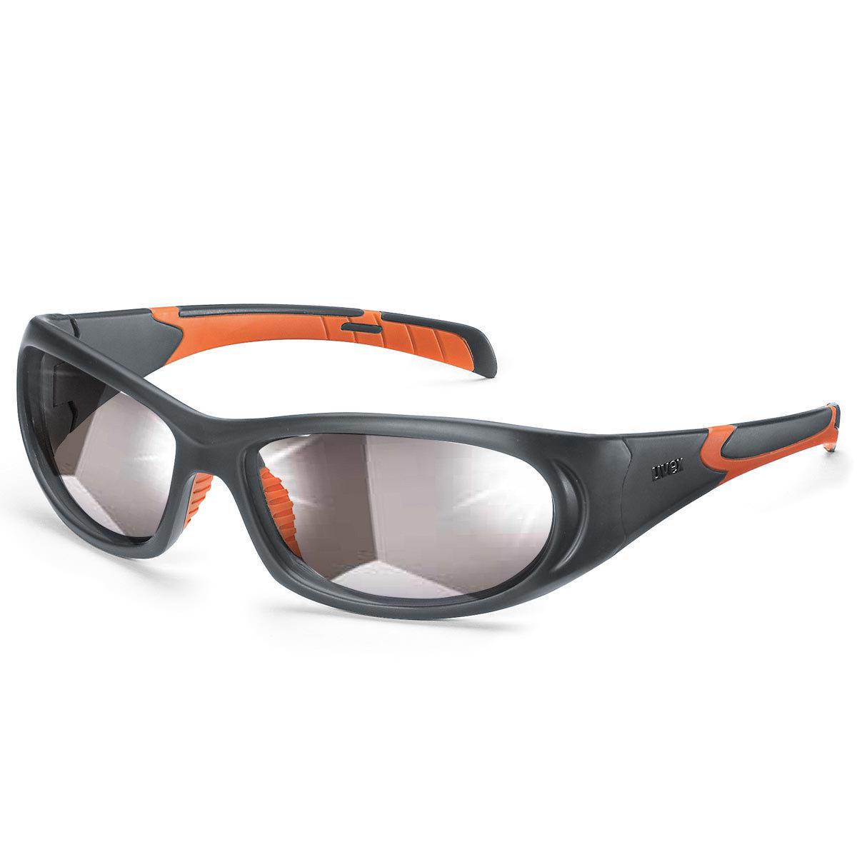 Uvex Korrektionsschutzbrille RX sp 5510 - Selbsttönend