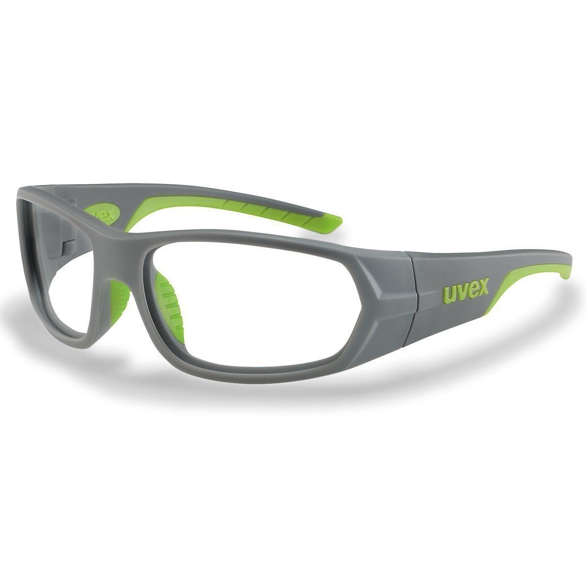 Uvex Korrektionsschutzbrille RX sp 5513 - Keine Entspiegelung