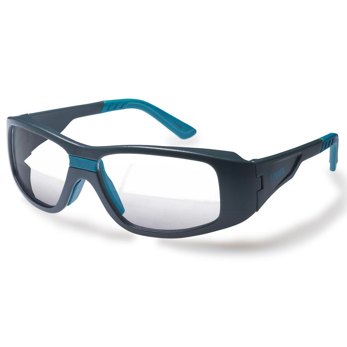 Uvex Korrektionsschutzbrille RX sp 5519 - Super-Entspiegelung