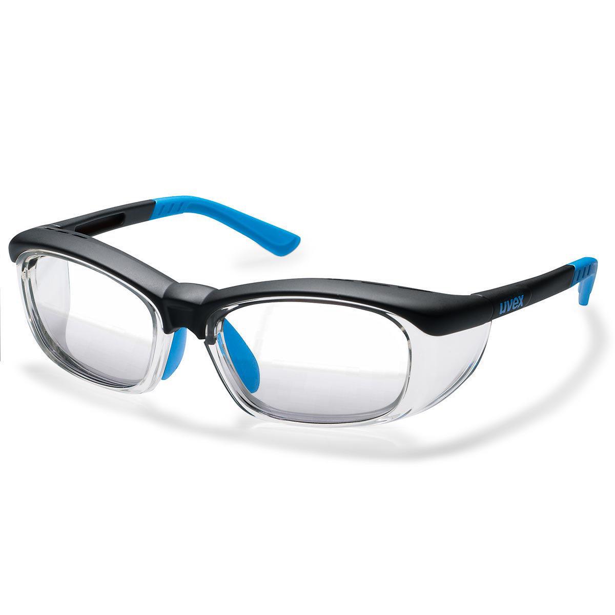 Uvex Korrektionsschutzbrille RX cd 5514 - Super-Entspiegelung